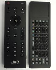 "ORIGINAL JVC REMOTE CONTROL  RMT-JC03 RMTJC03 - DM65USR 65"" 4K Ultra HD LED TV"
