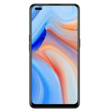 "OPPO RENO 4 SPACE BLACK 5G 128 GB 8 GB RAM DISPLAY 6.4"" AMOLED DUAL SIM ANDROID"