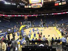 4 tickets BOSTON CELTICS / CAVALIERS CAVS @ WARRIORS NBA Finals Lowers Game 2