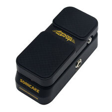 More details for sonicake volwah active volume wah guitar effects pedal