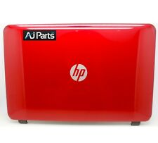 New HP-Compaq 15-R030NA Laptop LCD Screen Top Lid Cover Red Without Frame