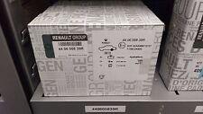 RENAULT CLIO III/MODUS/MEGANE CLASSIC EST SCENIC I REAR BRAKE PAD KIT 440605839R