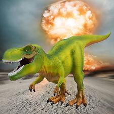 Large Tyrannosaurus Rex Action Figure T-Rex Dinosaur Toy Christmas Gift for Kids