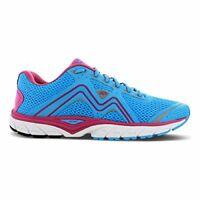 Women's Karhu Fast5 Fulcrum, Blue Atoll/Berry, 8.5, blue atoll/berry, Size 8.5 q
