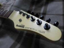Schaller Rockoon By Kawai Gakki Electric Guitar MIJ Late 80's Japan Near Mint