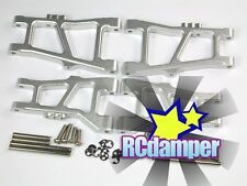 ALUMINUM F+R LOWER ARM S TAMIYA MANTA RAY TOP FORCE DIRT THRASHER BLAZING STAR