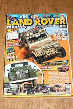 Land Rover Owner International January 2008: 88 S2/G4 Discovery V8 Guide