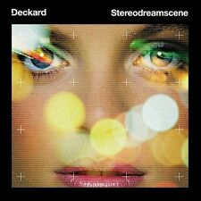 Stereodreamscene Deckard Audio CD