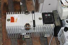 Pfeiffer Duo 016B 110V Vacuum Pump Working