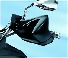 Suzuki Genuine Burgman 400 2007-2013 Knuckle Hand Guard Set Grey 57300-05853-YHG