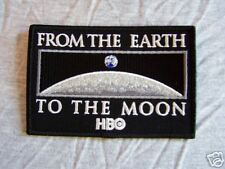 RARE!! NEW APOLLO 13 MOVIE HBO MOON SPACE NASA PATCH