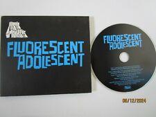 Arctic Monkeys – Fluorescent Adolescent Label: Domino – RUG261CD UK CD Single