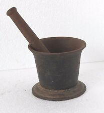 Iron Hand Grinder Old Vintage Antique Kitchenware Home Decor Collectible B-33