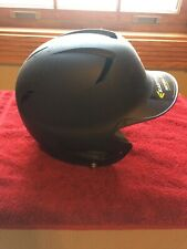New Easton Junior Natural Grip Baseball Batting Helmet Navy Free Shipping