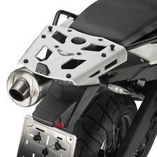 GIVI Monokey Alu Topcase-Träger SRA5103 für BMW F 800 GS Adventure 13-14