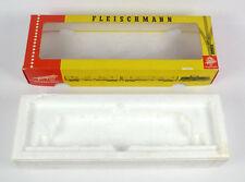 Fleischmann LEERKARTON 4235 Diesellok BR 221 131-6 Leerverpackung OVP empty box.