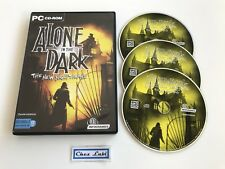 Alone In The Dark The New Nightmare - PC - FR - Sans Notice