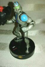 STAR WARS - ATTACKTIX COMMANDER GREE Action Figure Game Piece 2005 Hasbro