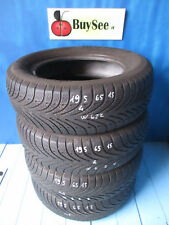 195/65 R15 pneumatici invernali usati gomme 195 65 15 bf goodrich g force  -W622