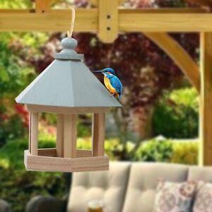 Feeding Squirrel Hanging Garden Decor Bird Feeder Bird Cages Bird House