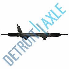 Power Steering Rack and Pinion Assembly for 2004-2006 Dodge Durango