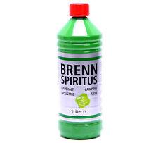 Brennspiritus Spiritus Recolor 12 X 1liter
