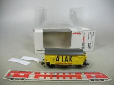 AE224-0,5# Märklin Insider H0 48160 Jahreswagen 2010 Alak DB NEM KK, NEUW+OVP