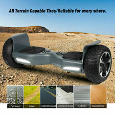 8.5'' Hummer Bluetooth Hoverboard Self Balancing Scooter Ul2272 With Bag 2*300W