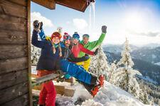 last minute ski- und schneeurlaub Österreich