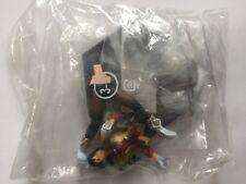 Soul Calibur Girl Warrior Gashapon Figure Game Anime USA Seller!