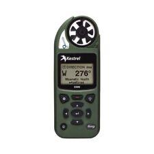 Kestrel 5500 Weather / Environmental Meter - Od Green - 0855Olv - Dealer