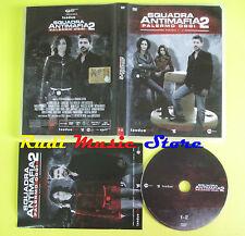 DVD Movies anti-mafia team 2 Palermo today show 1 2 taodue Film No VHS