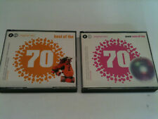 Best Of the 70´s & More Best Of the 70´s - 4 CD´s>Clout,Gibson Brothers,Travolta