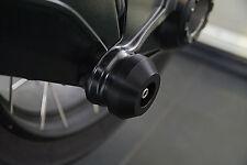 Für BMW K1200S K1300S Kardan Schutz Sturzpad / Chrashpad