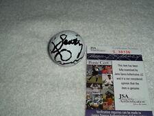 Scotty Cameron Hand Signed USA Titleist Golf Ball JSA #L38136 Autograph