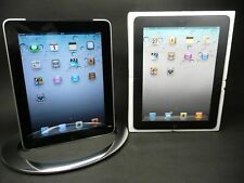 iPad 1. Generation 3G WI-FI 64GB in OVP sehr sauber ohne Simlock ORIGINAL APPLE