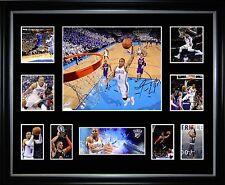 Russell Westbrook Signed Framed Memorabilia