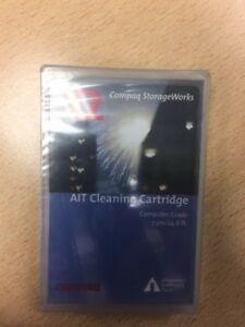 402374-B21 Compaq 7.5m AIT Cleaning Tape Cartridge, New & Sealed