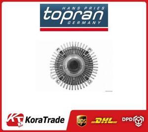 500402586 TOPRAN RADIATOR COOLING FAN CLUTCH
