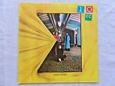 10 c.c. 1974 UK/London Records AUKS 53107 Original 1st U.S. Pressing w/ Inner NM