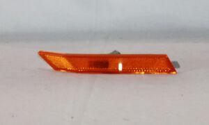 Side Marker Light Assembly-Regular Right TYC 18-6025-00