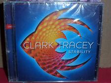Clark Tracey - Stability CD Rare JAZZ