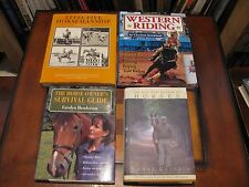 4-Effective Horsemanship-Western Riding-The Horse Owner's Survival Guide-Monty R