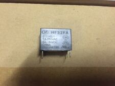 HONGFA RELAYS - HF32FA / 012-HSL1 (NEW) Free shipping each additional purchased!