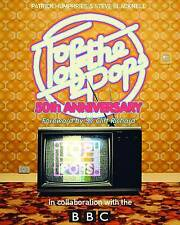 TOP OF THE POPS : 50TH ANNIVERSARY : WH2-R6B : HB522 : NEW BOOK