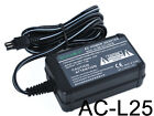 AC Power Supply Adapter Battery Charger For Sony Handycam DCR-DVD505 DCR-DVD505E