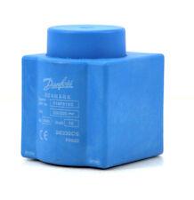 DANFOSS Magnetspule für Magnetventil 018F6732 | 220/230V 50/60Hz 10W | OVP