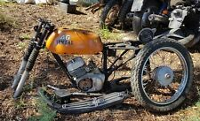 yamaha ag 175 wrecking all parts available ( this action is for one bolt only)
