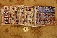 HUGE LOT OF Approx 1000+  HOCKEY CARDS Box #14B