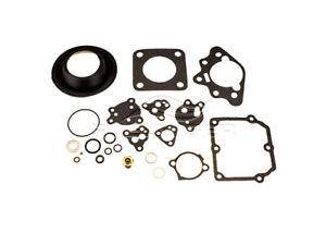 Fuelmiser Carburetor Service Kit CD-201 fits Land Rover 88/109 2.6 4x4 (LR)